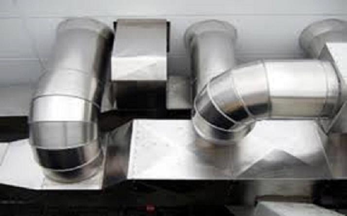 ducteria galvanizada