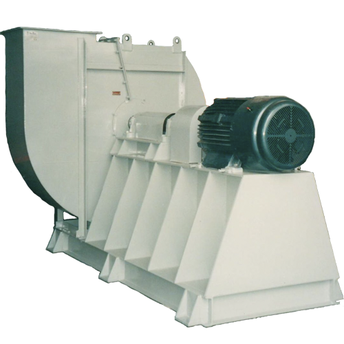 Ventilador CS 8
